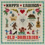 Old Dominion – Happy Endings (2017) 320 kbps