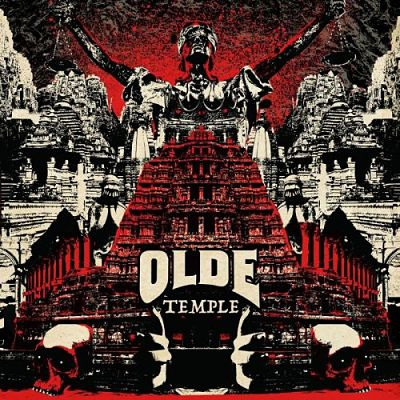 Olde - Temple (2017) 320 kbps