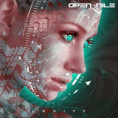 Open the Nile - Levity [EP] (2017) 320 kbps