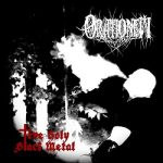 Orationem – Trve Holy Black Metal (2017) 320 kbps