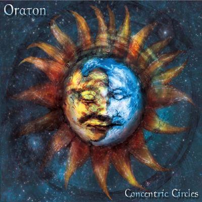 Oraton - Concentric Circles (2017) 320 kbps