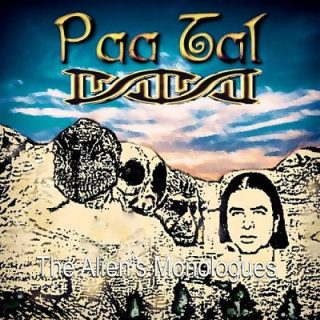 Paa Tal - The Alien's Monologues (2017) 320 kbps