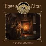 Pagan Altar – The Room Of Shadows (2017) 320 kbps