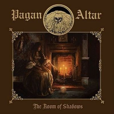 Pagan Altar - The Room Of Shadows (2017) 320 kbps