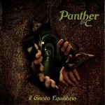 Panther & C – Il Giusto Equilibrio (2017) 320 kbps + Scans