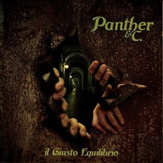 Panther & C - Il Giusto Equilibrio (2017) 320 kbps + Scans