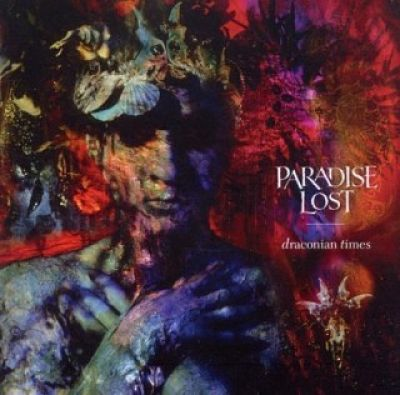 Paradise Lost - Draconian Times (1995) [Remastered 2011] (Legacy Edition) 320 kbps + Scans