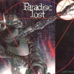 Paradise Lost - Lost Paradise (1990) [Remastered 2003] 320 kbps + Scans