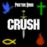 Pastor Brad – Crush (2017) 320 kbps