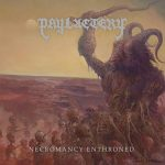 Phylactery - Necromancy Enthroned (2017) 320 kbps
