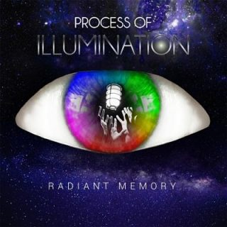Process of Illumination - Radiant Memory (2017) 320 kbps