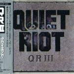 Quiet Riot – QR III [Japanese Edition] (1986) 320 kbps