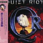 Quiet Riot - Quiet Riot [Japanese Edition] (1988) 320 kbps