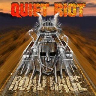 Quiet Riot - Road Rage (2017) 320 kbps