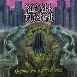 Rabid Bitch of the North - Nothing but a Bitter Taste (2017) 320 kbps