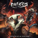 Rancor – Evilization (2017) 320 kbps