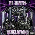 Re-birth – Revelations (2017) 320 kbps