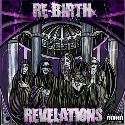 Re-birth - Revelations (2017) 320 kbps