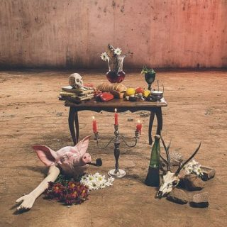 Red Mess - Into the Mess (2017) 320 kbps