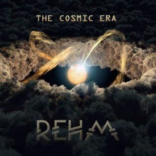 Rehm - The Cosmic Era (2017) 320 kbps