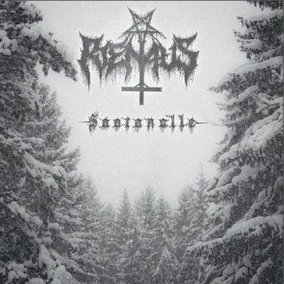 Rienaus - Saatanalle (2017) 320 kbps