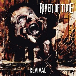 River of Time - Revival (2017)