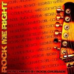 Rock Crusade - Rock Me Right (2017) 320 kbps