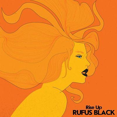 Rufus Black - Rise Up (2017) 320 kbps