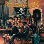 Running Wild – Port Royal (1988) [Deluxe Expanded Edition, Remastered 2017] 320 kbps + Scans