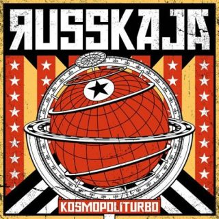Russkaja - Kosmopoliturbo (2017) 320 kbps