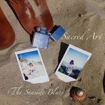 Sacred Art - The Seaside Blues (2017) 320 kbps