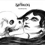 Satyricon - Deep Calleth Upon Deep (2017) 320 kbps