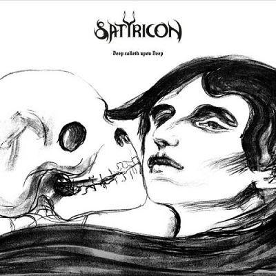 Satyricon - Deep Calleth Upon Deep (2017)