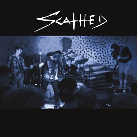 Scathed - Scathed (2017) 320 kbps