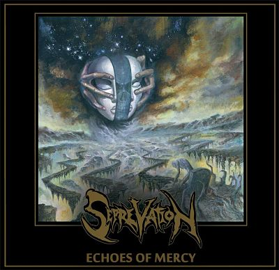 Seprevation - Echoes Of Mercy [EP] (2017) 320 kbps