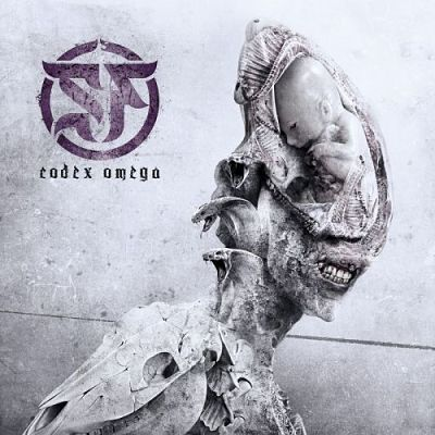 Septicflesh - Codex Omega (2017) 320 kbps