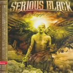 Serious Black – As Daylight Breaks [Japanese Edition] (2015) 320 kbps + Scans