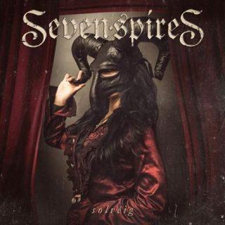 Seven Spires - Solveig (2017) 320 kbps