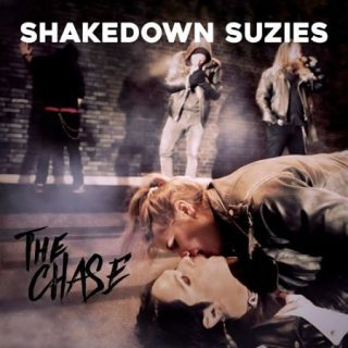 Shakedown Suzies - The Chase (2017) 320 kbps