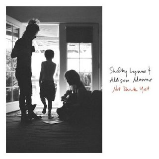Shelby Lynne & Allison Moorer - Not Dark Yet (2017) 320 kbps