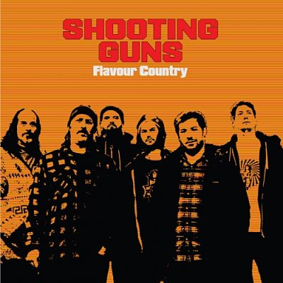 Shooting Guns - Flavour Country (2017) 320 kbps