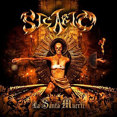 Sicario - La Santa Muerte (2017) 320 kbps