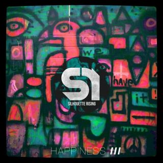 Silhouette Rising - Happiness III (2017) 320 kbps