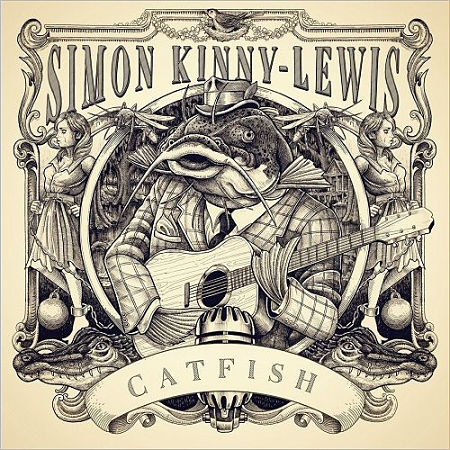 Simon Kinny-Lewis - Catfish (2017) 320 kbps