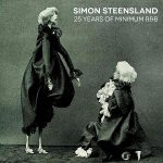 Simon Steensland – 25 Years Of Minimum R&B (2017) 320 kbps + Scans