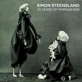 Simon Steensland - 25 Years Of Minimum R&B (2017) 320 kbps + Scans