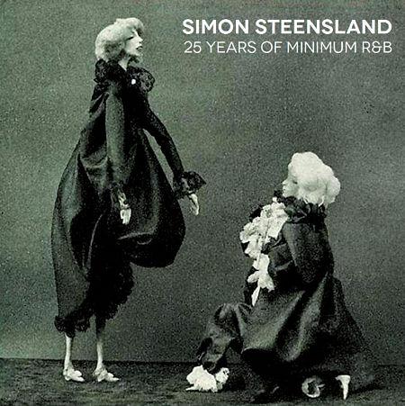 Simon Steensland - 25 Years Of Minimum R&B (2017) 320 kbps + Scans