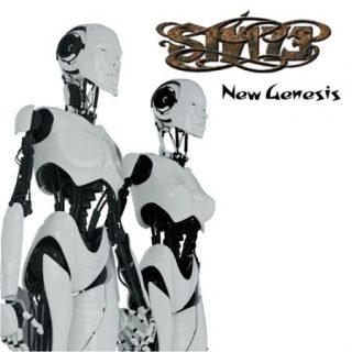 Sin73 - New Genesis (2017) 320 kbps