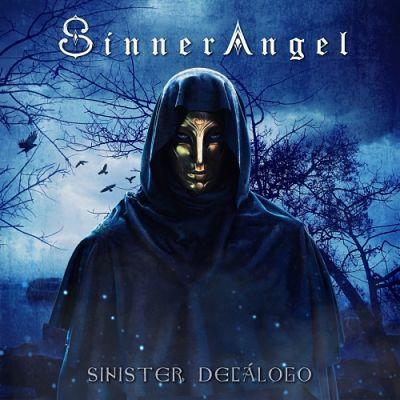 SinnerAngel - Sinister Decálogo (2017) 320 kbps