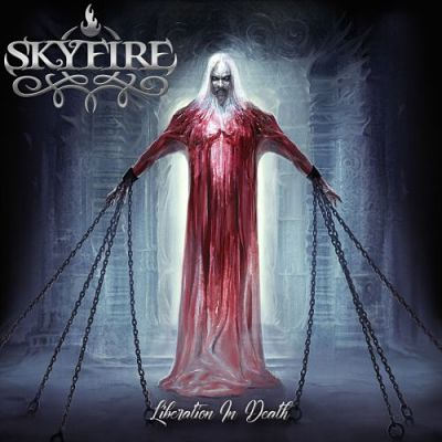 Skyfire - Liberation In Death [EP] (2017) 320 kbps